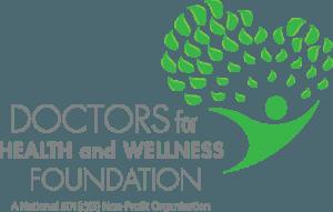 Female Chiropractor Irvine CA Doctors for Wellness Logo