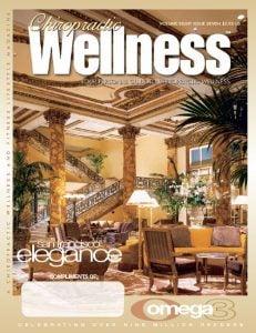 Female Chiropractor Irvine CA Chiropractic Wellness Elegant PDF