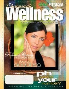 Female Chiropractor Irvine CA Chiropractic Wellness