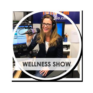 Female Chiropractor Irvine CA Desiree Edlund Wellness Show