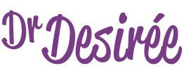 Female Chiropractor Irvine CA Dr Desiree Logo