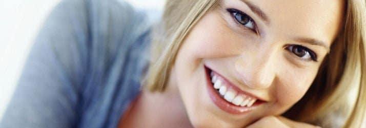Female Chiropractor Irvine CA Happy Lady