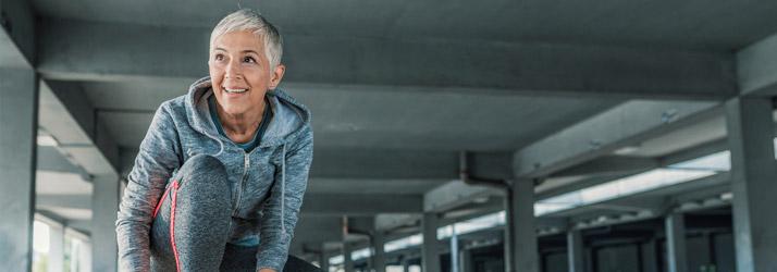Female Chiropractor Irvine CA Knee Pain Relief