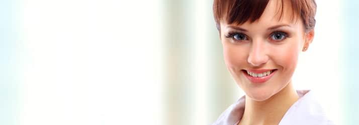 Female Chiropractor Irvine CA Lady