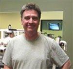 Female Chiropractor Irvine CA Tim Olearts