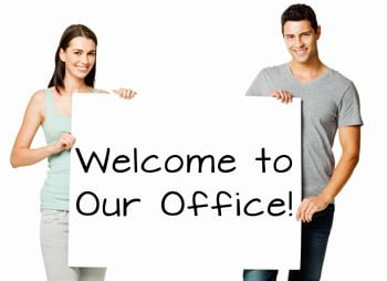 Female Chiropractor Irvine CA Welcome to Office